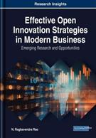 Effective Open Innovation Strategies in  - Front