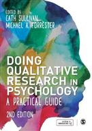 Doing Qualitative Research in Psychology - Front