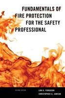 Fundamentals of Fire Protection for the  - Front