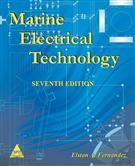 Marine Electrical Technology, 7th Editio - Front