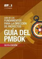 A Guide to the Project Management Body of Knowledge (PMBOK® Guide) -  Spanish Translation - Front