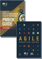 PMBOK Guide 6th Edition and Agile Practice Guide