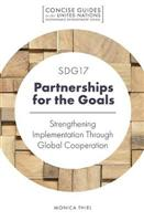 SDG17 - Partnerships for the Goals: Stre - Front