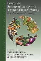 Food and Sustainability in the Twenty-Fi - Front