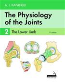 The The Physiology of the Joints - Volum - Front