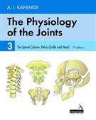 The Physiology of the Joints - Volume 3: - Front