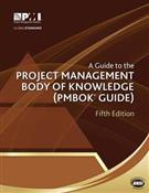 Guide to the Project Management Body of Knowlege