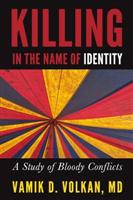 Killing in the Name of Identity: A Study - Front