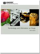 Terminology and information on drugs 3rd - Front