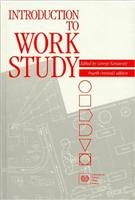 Introduction To Work Study - Front