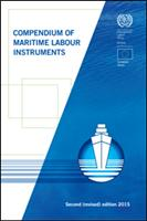 Compendium of Maritime Labour Instruments - Second (revised) edition - Front
