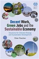 Decent Work, Green Jobs And The Sustainable Economy - Front
