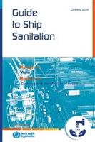 Guide to Ship Sanitation