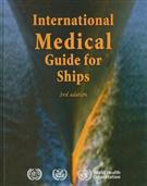 International Medical Guide for Ships – 3rd Edition - Front