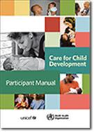Care for Child Development - Front