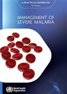 Management of Severe Malaria - Front