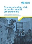 Communicating risk in public health emer - Front