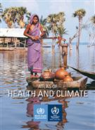Atlas of Health and Climate - Front
