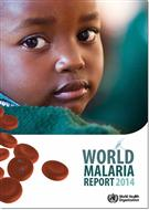 World Malaria Report 2014 - Front