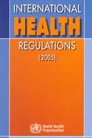 International Health Regulations (2005) - Front