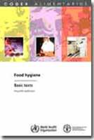 Food Hygiene. Basic Texts. Fourth Edition - 2009 - Front