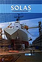 SOLAS: consolidated text of the International Convention for the Safety of Life at Sea - 2014 Edition - Front