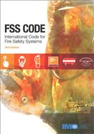 FSS Code: International Code For Fire Safety Systems 2015 Edition - Front