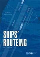Ships' Routeing 2017 Edition