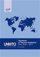 Yearbook of Tourism Statistics: Data 2009 - 2013 - Front