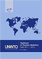 Yearbook of Tourism Statistics: Data 2011 - 2015