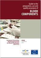 Guide for the Preparation, Use and Quality Assurance of Blood Components