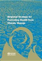 Regional Strategy for Protecting Health from Climate Change - Front
