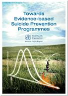 Towards Evidence-based Suicide Prevention Programmes - Front