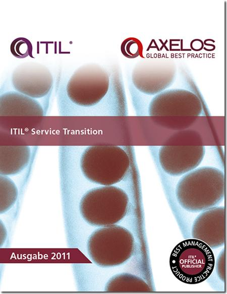 Itil Service Transition Pdf