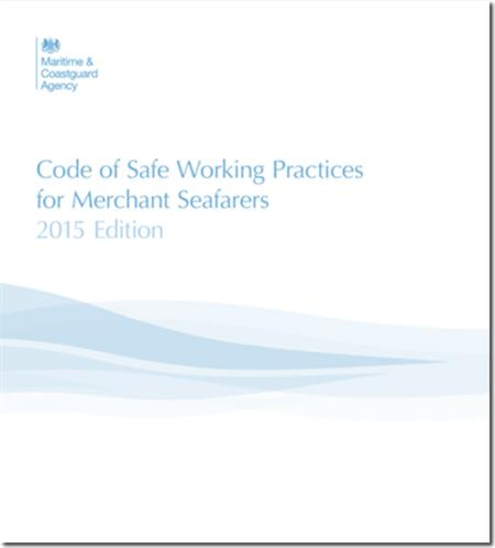 Code of safe working practices for merchant seafarers 2015 edition price 3333 fandeluxe Choice Image
