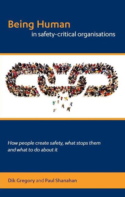 Being human in safety critical organisations price 3500 fandeluxe Choice Image