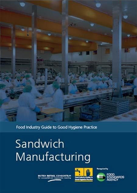 Industry Guide To Good Hygiene Practice Sandwich