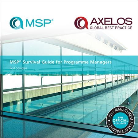 MSP® Survival Guide for Programme Managers
